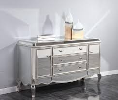Sideboard Modern Mirrored Buffet Sideboard Modern Style U2014 New Decoration Mirrored