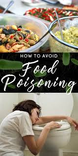 how to avoid food poisoning care2 healthy living