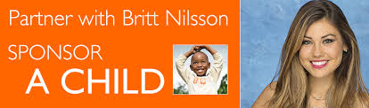 join britt nilsson and sponsor a child world vision