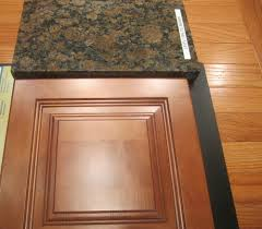 need help with my cabinet and countertop selection in kitchen