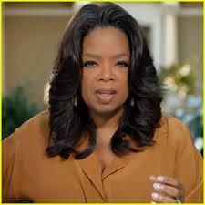 oprah winfrey new hairstyle how to oprah winfrey reveals update on weight watchers weight loss oprah