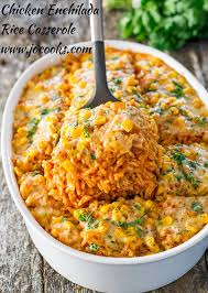 Cooking Light Enchilada Casserole Quick And Easy Green Chile Chicken Enchilada Casserole Jo Cooks
