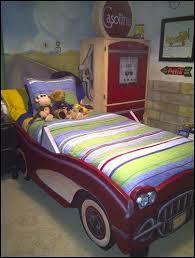 corvette car bed for sale vintage corvette car beds ideas robby discover