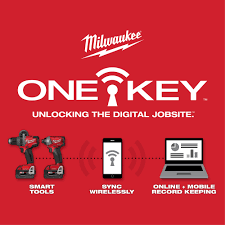 milwaukee set to release free and exciting new tool tracking