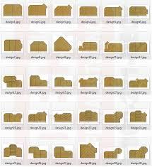 Best Deck Plans Images On Pinterest Patio Ideas Deck Plans - Backyard deck designs plans