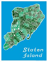Usps Map Staten Island Neighborhood Type Map U2013 I Lost My Dog
