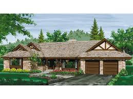 ranch tudor house plans house plans