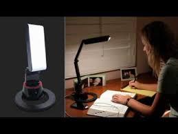 Natural Spectrum Desk Lamp Nikken Kenkolight Led Desk Lamp Full Spectrum Healthy Lighting