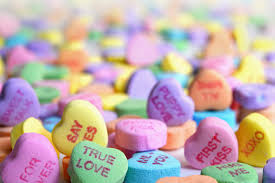 valentines day candy hearts 10 known facts about s day candy hearts