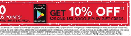 play gift card sale shoppers mart sdm play gift cards 10 25 50