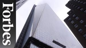 going inside one world trade center forbes youtube
