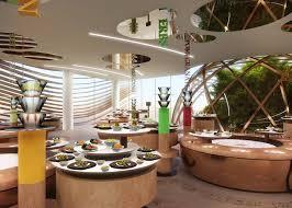 Home Design Expo 2015 Sono Arhitekti Unveils Prismatic Slovenia Pavilion For The 2015