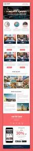 hotel deals and offers newsletter template free psd psdfreebies com