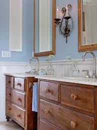 bathroom cabinets hgtv