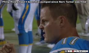 Philip Rivers Meme - rivers gif wooooooooo page 2 the san diego union tribune