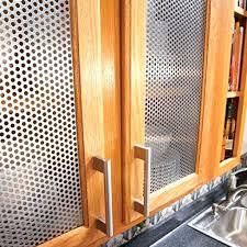 Cabinet Door Panel Metal Cabinet Door Panel Inserts Cabinet Doors