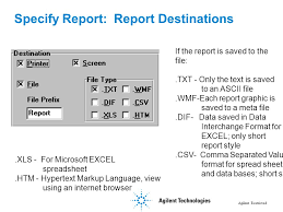 Exle Of Data Analysis Report by Standard Data Analysis Reporting Ppt