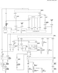 isuzu nhr wiring diagram isuzu wiring diagrams