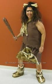 Cave Woman Halloween Costumes Cool Diy Cave Woman Costume Woman Costumes Halloween Costume