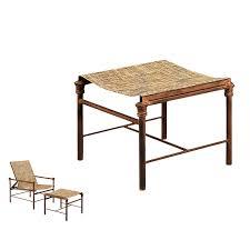Sling Ottoman Hammock Sling Ottoman Tr 7010s Pavilion Furniture