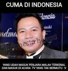 Meme Indonesia Terbaru - meme lucu memeilucu