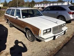 curbside classic 1983 pontiac bonneville u201cmodel g u201d wagon u2013 don u0027t