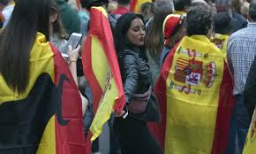 catalonia hold referendum on independence today