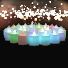 can battery operated night lights catch fire flameless led mini colorful night lights l battery operated for