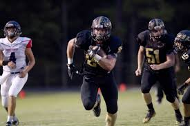 week 5 high football predictions high schools roanoke com