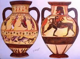 vasi etruschi vasi etruschi vendita quadro pittura artlynow