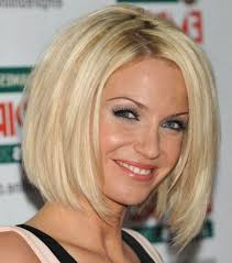 hairstyles for short medium length layered hairstyle foк