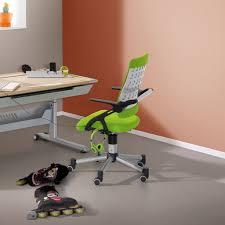 Schreibtischstuhl Paidi Tio Schreibtischstuhl Limette