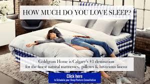 goldgrass home natural u0026 organic mattresses luxury linens