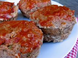mini meatloaf cooking light skinny mini meatloaf muffins 5 weight watchers freestyle smartpoints