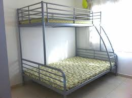 Double Bunk Beds Ikea Metal Bunk Beds For Adults Bed Home Design Ideas 4v3nvlg3kx