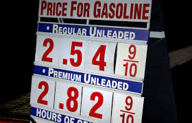 What Makes Property Value Decrease Do Gasoline Prices Affect Residential Property Values