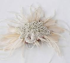 handmade hair accessories grace designs feather diamante hair handmade hair accessories