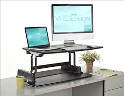 Adjustable Desk Shelf 48 Crank Adjustable Height Standing Desk Stand Up Store Corner