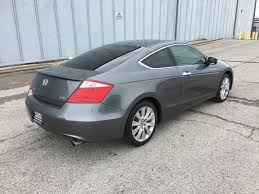 2010 honda accord coupe ex l v6 for sale 2010 honda accord ex l v6 2dr coupe 5a in tulsa ok vision