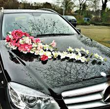 wedding ideas wedding car decals decorations easy wedding car