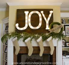 Decoration For Merry Christmas by 50 Christmas Mantles For Some Serious Decorating Inspiration