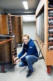 thesis in electrical engineering electric power engineering phd 3 years ntnu ntnu photo kim ramberghaug