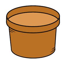 flower pot clipart free download clip art free clip art on