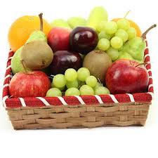 fruit basket delivery citrus punch fruit basket send fruit by post expressgiftserviceuk