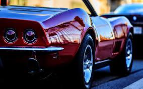 corvette stingray history corvette history cape fear corvette