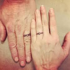 tattoos of wedding rings wedding ring tattoos pictures mindyourbiz us