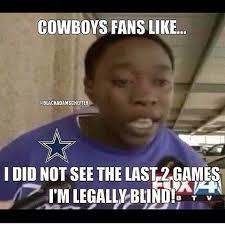Cowboys Fans Be Like Meme - miles university greatest cowboys meme ever