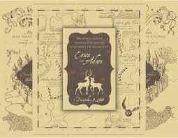 harry potter wedding invitations harry potter wedding invitation card invitation design