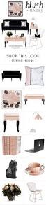 best 25 rose gold decor ideas on pinterest copper decor blush