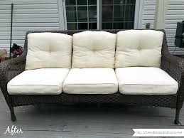 How To Clean Outdoor Furniture Cushions by How To Remove Mildew Stains From Outdoor Cushions